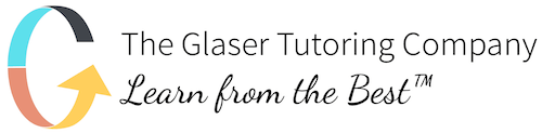 The Glaser Tutoring Company